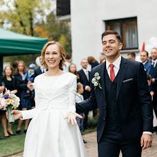Wedding photographer Yurii Hrynkiv (Hrynkiv). Photo of 05.02.2018