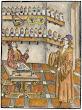 Woodcut From Hortus Sanitatis Strasbourg C1497
