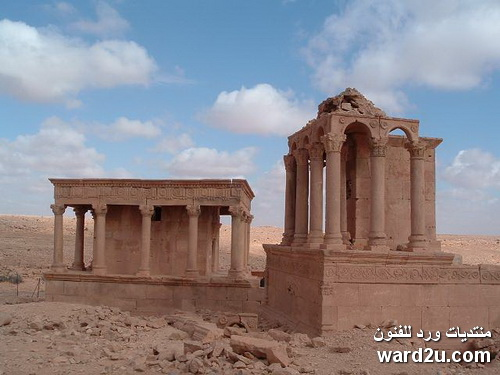 التاريخ الجزائرى من العصر الحجرى إلى 2009