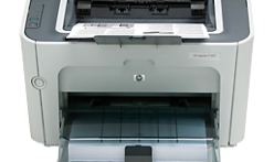 The best way to get HP LaserJet P1505 lazer printer installer