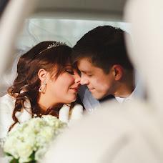 Wedding photographer Kristina Avdonina (itstime). Photo of 06.06.2017