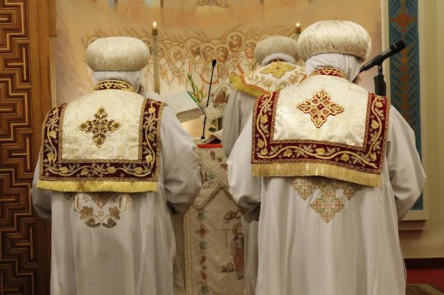 Clergy Meeting - St Mark Church - June 2016 - _MG_1389.JPG