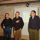Projecció 'Pirates' Grup Excursionista Manlleu - C. Navarro GFM