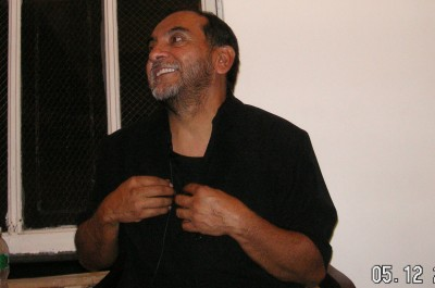 Don Miguel Ruiz 5, Don Miguel Ruiz