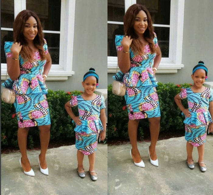 Latest Ankara Styles for kids (5)