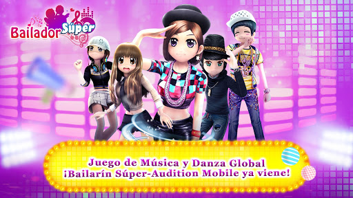 Bailador Súper for PC