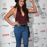 OIC - ENTSIMAGES.COM - Marnie Simpson at the  Jeans for Genes Day 2015 - launch party in London 2nd September 2015 Photo Mobis Photos/OIC 0203 174 1069