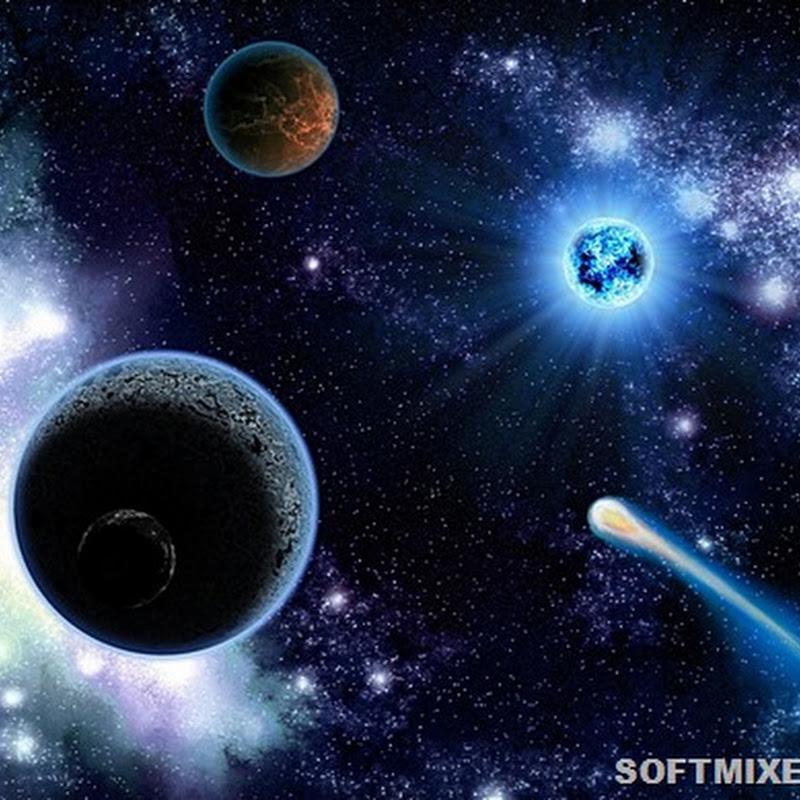 Космические открытия поражающие воображение