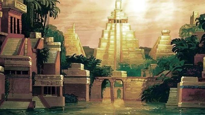 25 coisas que você deve saber sobre o Eldorado - a lendária cidade do ouro