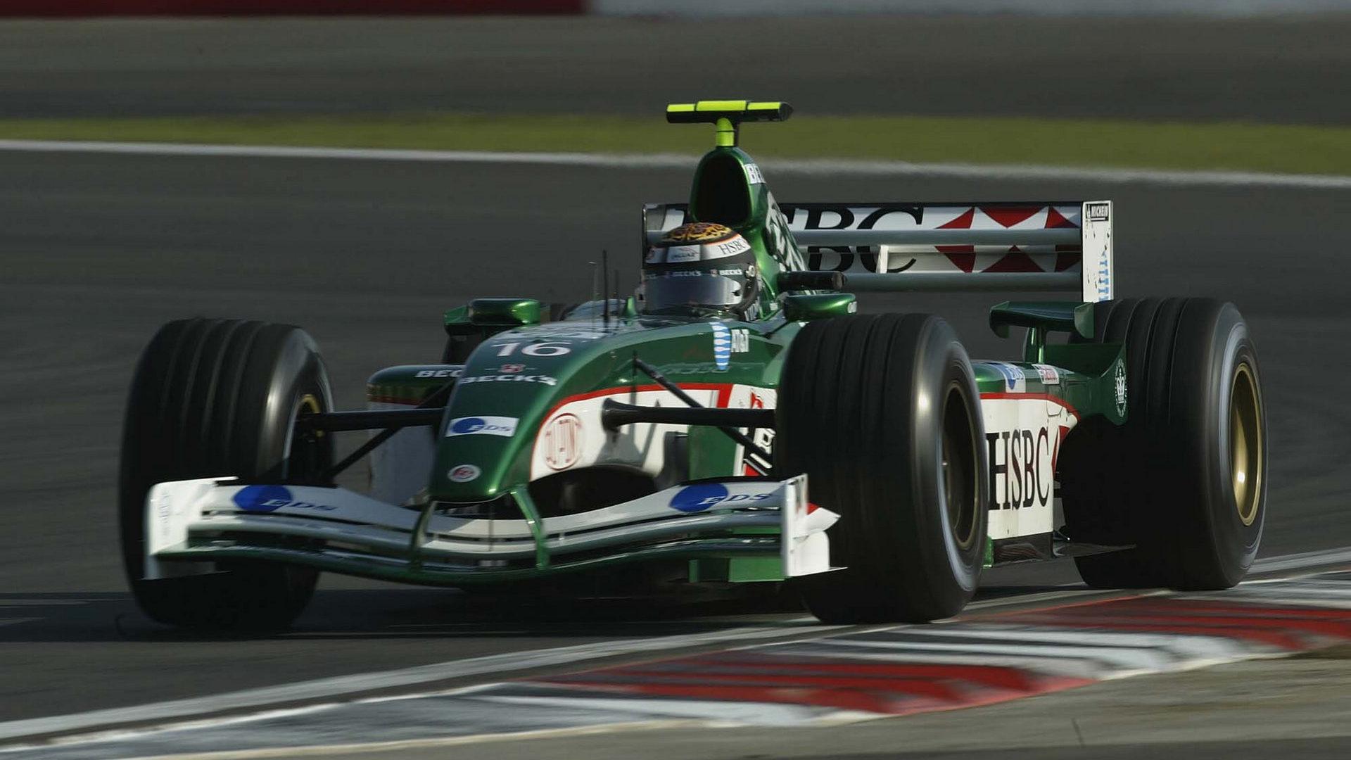 Hd Wallpapers 2002 Formula 1 Grand Prix Of Europe F1