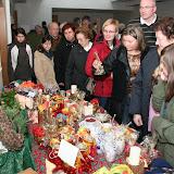Basar vom Eine-Welt-Kreis 23.11.2008