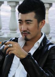 Liu Mingyang China Actor