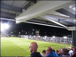 AFC Flyde V Barrow 28-8-17 (1)