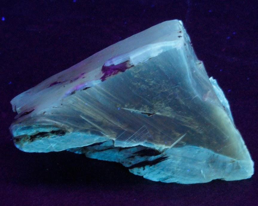 Colección de Minerales Fluorescentes _DSC4316