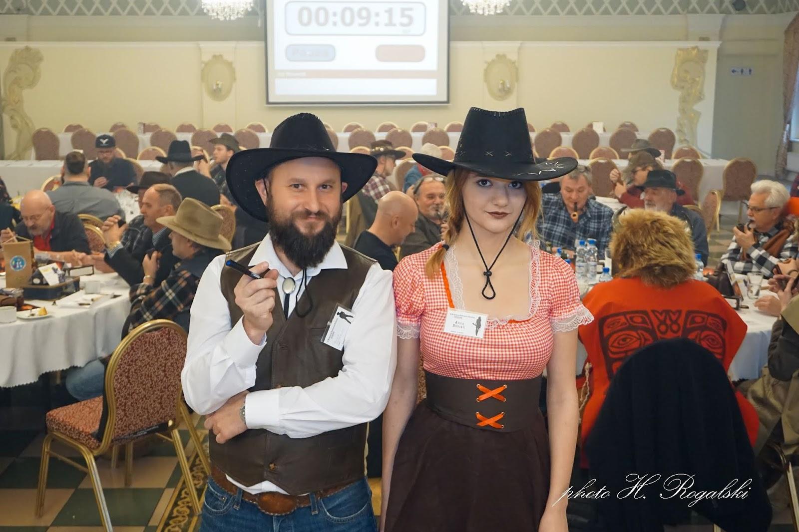 2018-11-24 IV Bydgoskie Spotkania Fajkowe w stylu westernowym
