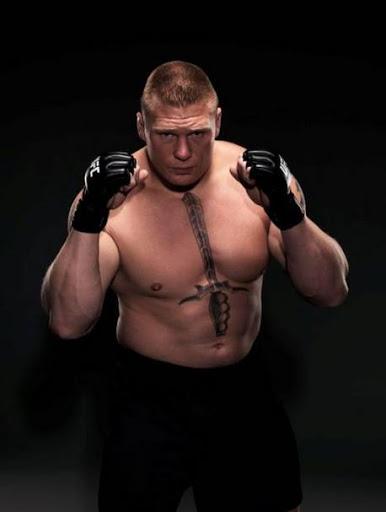 Brock Lesnar Wallpapers