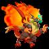 Dragón Terropajaro | Terrorbird Dragon