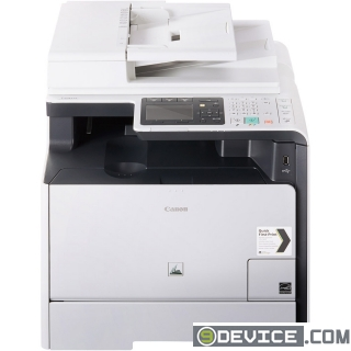 Canon i-SENSYS MF8540Cdn lazer printer driver | Free save & install