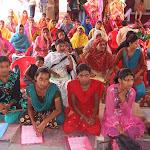 Bihar Legal Rights Training Workshop