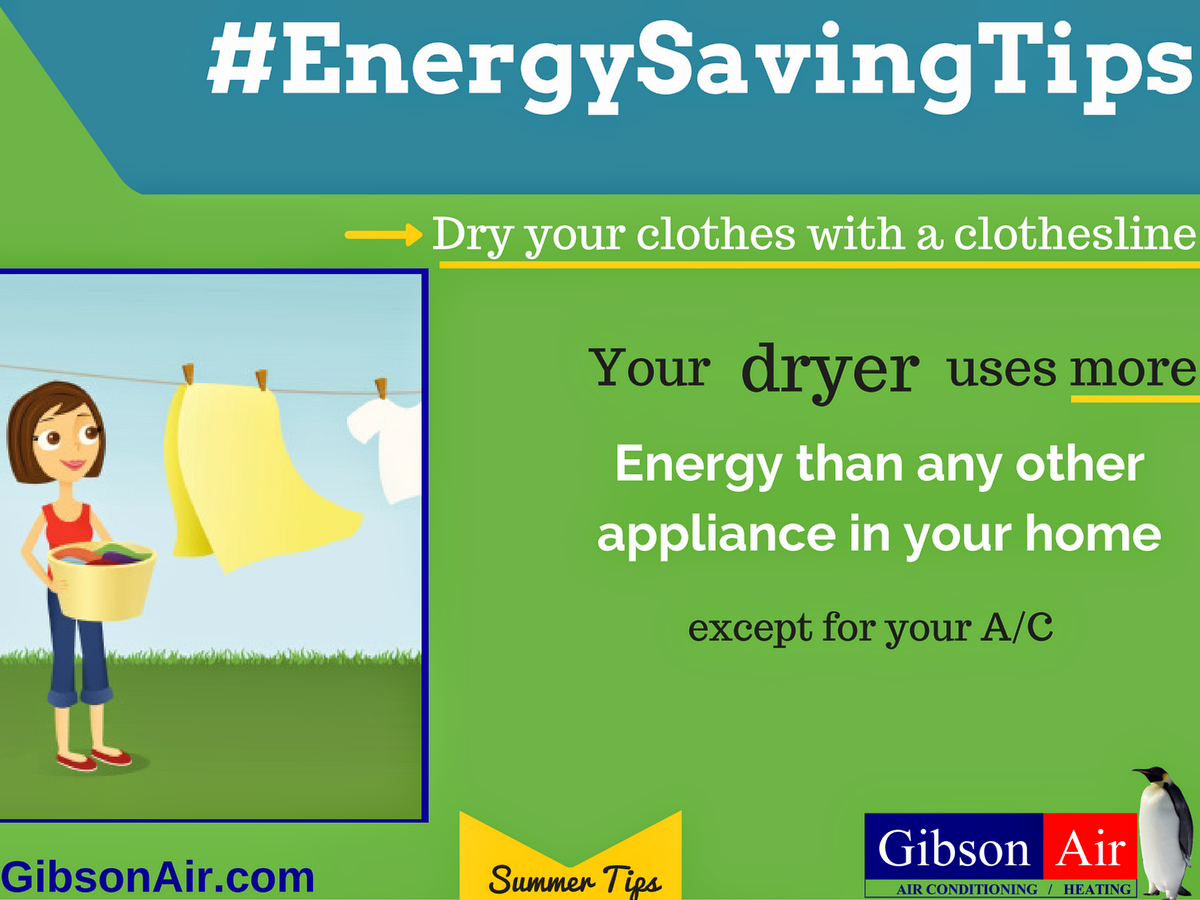 Energy Saving Tips For Summer energy saving tips - google+