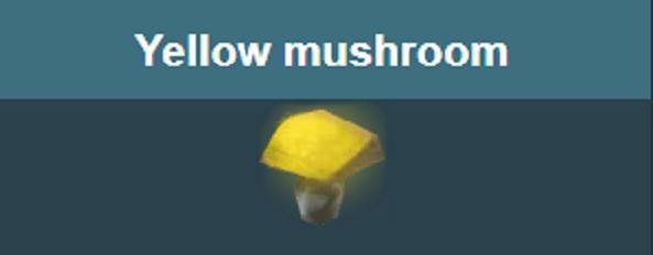 How to Get Yellow Mushroom in Valheim