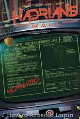 Actualización 27/01/2017: Zur y Jota1602 nos traen el numero 4 de esta serie que mezcla perfectamente el estilo noir y la opera espacial. Con las entrevistas terminadas, todo parece resuelto para la tripulación pero no para nuestro detective, además, un oscuro secreto se esconde en las profundidades de la nave.