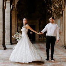 Wedding photographer Alexandra Kukushkina (kukushkina). Photo of 22.11.2018