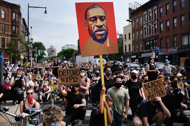 VIDEO | Expolicías de Minneapolis se declararon inocentes de violar derechos de George Floyd