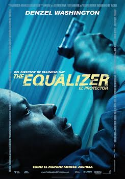 El protector - The Equalizer (2014)