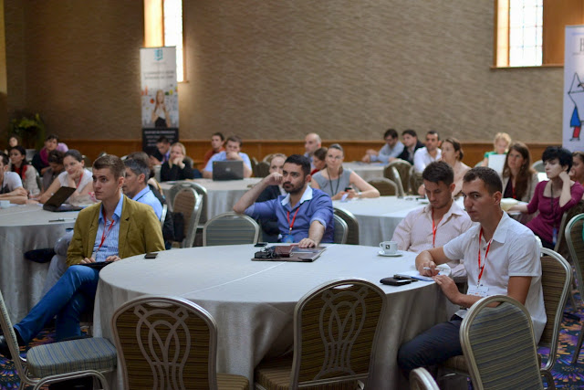 GPeC Summit 2014, Ziua a 2a 368
