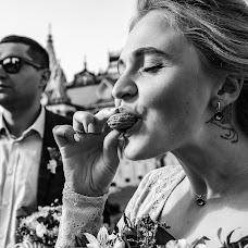 Wedding photographer Grishaeva Nadezhda (GreeNadeen). Photo of 10.08.2017