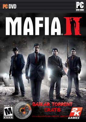 Mafia II PC Torrent Download