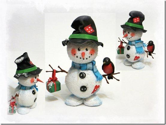 adornos navidad caseros (8)