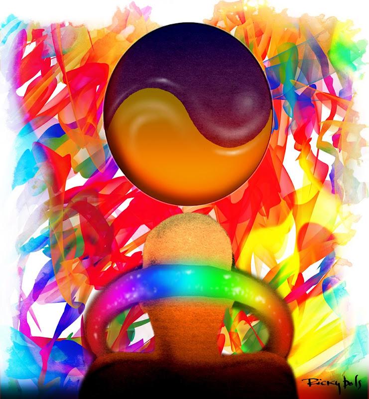 rainbowyoga