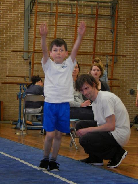 Gymnastiekcompetitie Hengelo 2014 - DSCN3144.JPG