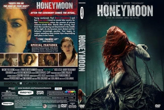 Honeymoon – Latino