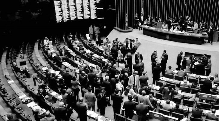 Deputados contra a Reforma da Previdência: consciência política ou barganha pelas emendas parlamentares?