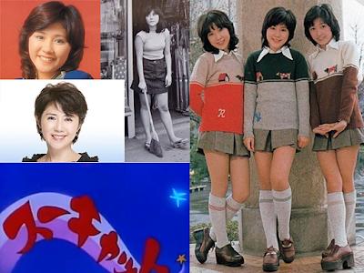 田中好子さん、キャンデーズ、女優、そして夭逝