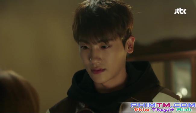 """""""Do Bong Soon"""": Park Bo Young nổi điên vì Park Hyung Sik… bóp mông Ji Soo - Ảnh 25."""