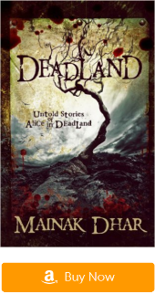 Dystopian novels:Alice in Deadland:Untold Stories of Alice in Deadland