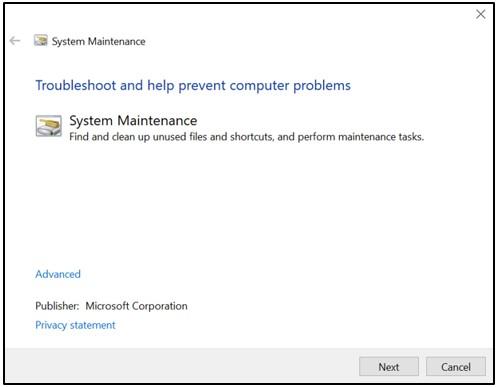 Cách làm máy tính dùng Windows 10