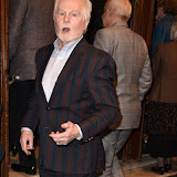 OIC - ENTSIMAGES.COM - Derek Jacobi at the  Photograph 51 - press night  in London 14th September 2015 Photo Mobis Photos/OIC 0203 174 1069