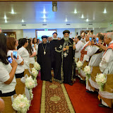 His Holiness Pope Tawadros II visit to St. Mark LA - DSC_0139.JPG