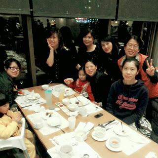 2014 聚餐