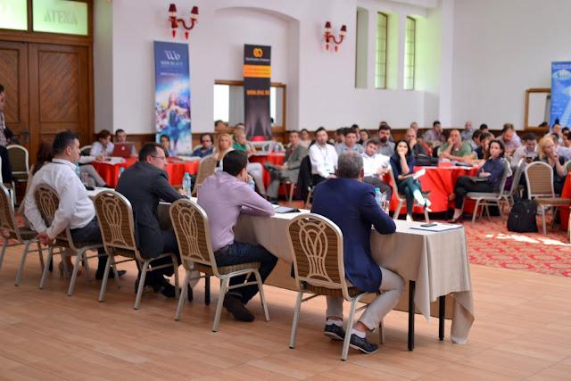 GPeC Summit 2014, Ziua a 2a 1075