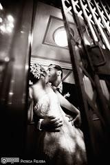 Foto 2884pb. Marcadores: 17/07/2010, Casamento Fabiana e Johnny, Rio de Janeiro