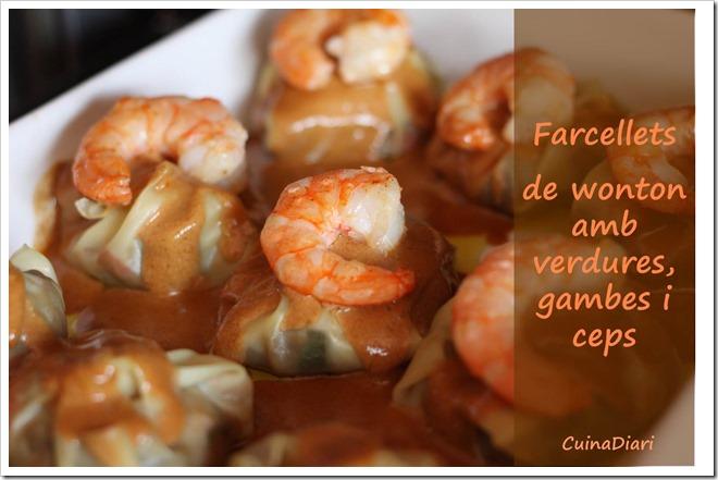 1-4-Farcellets wonton verdura gambes ceps-cuinadiari-ppal 1