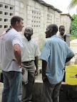 HELP HAITI'S H20