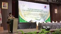 Camat Kota Juang Buka Bimtek Tuha Peut Di Kota Medan
