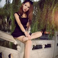 LiGui 2014.10.21 网络丽人 Model 语寒 [45P] 000_6909.jpg